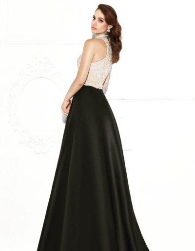 Création robe de soiriée Saint-Etienne