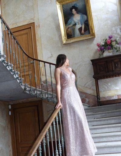 Création robe soirée Andrézieux-Bouthéon