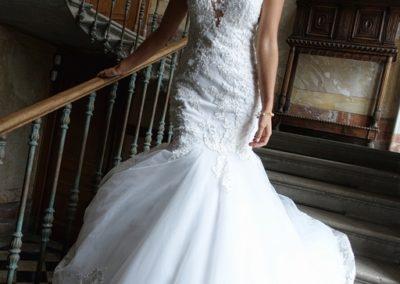 Robe de mariée Saint-Etienne