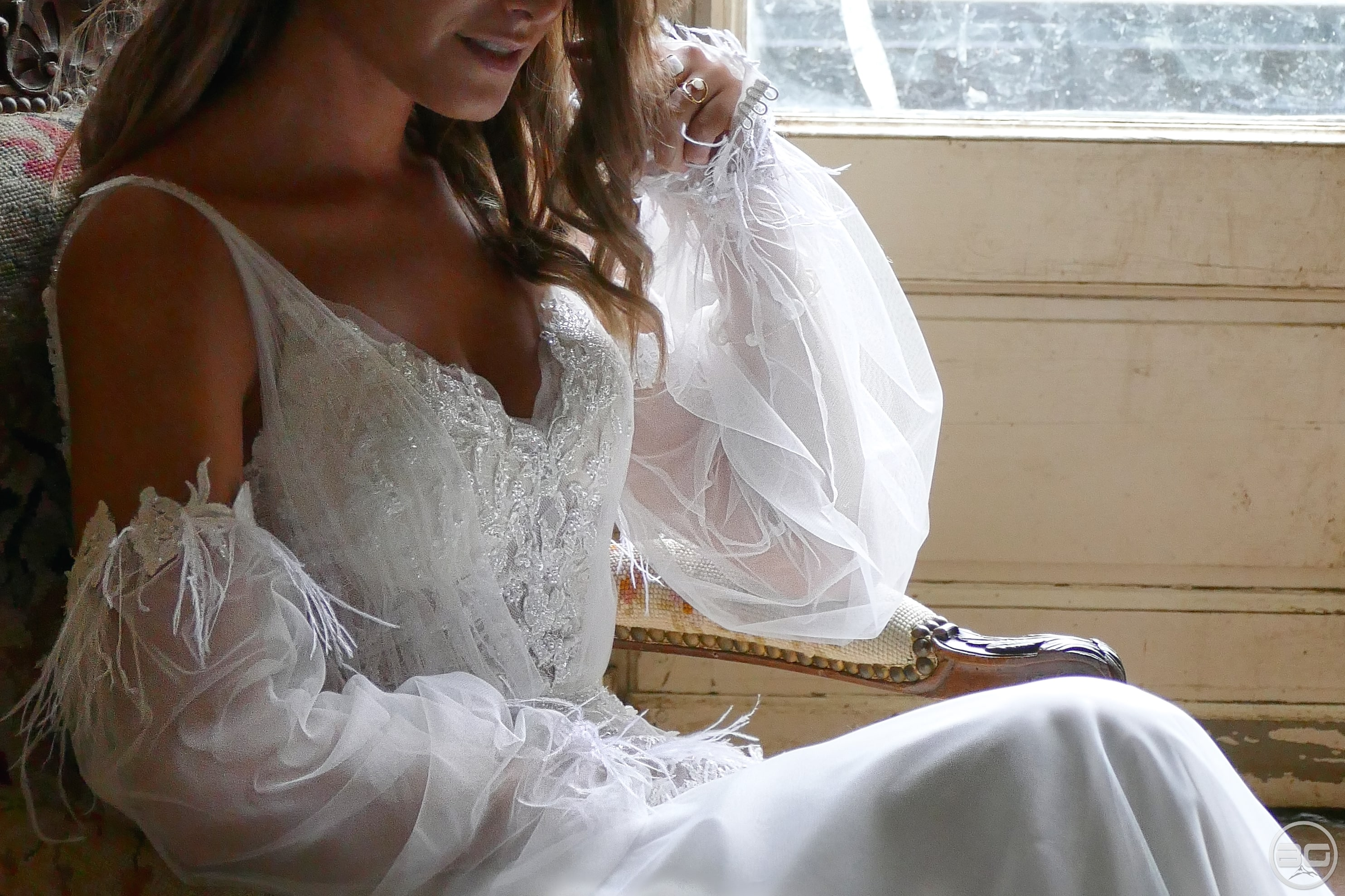 Robes de mariée Givors