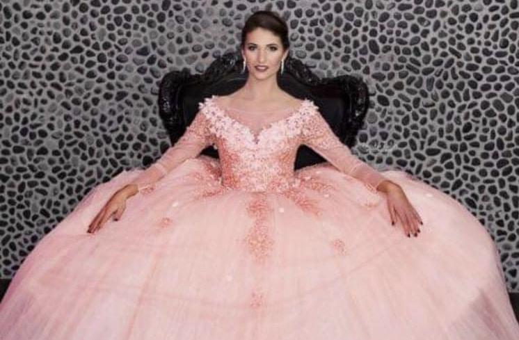 Création robe de mariée vers Yssingeaux