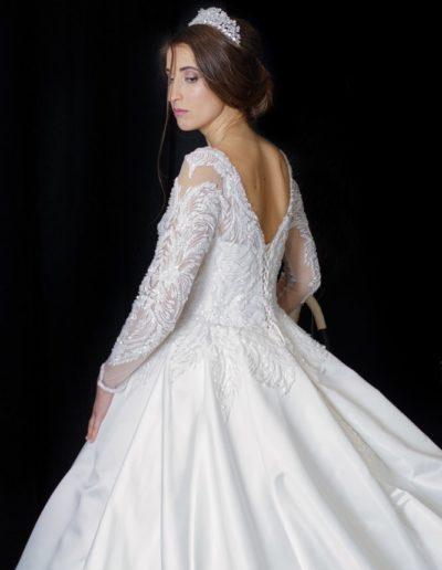Robe de mariée Roane
