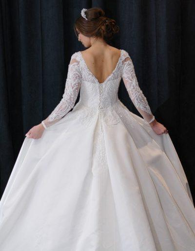 Robe de mariée Montbrison