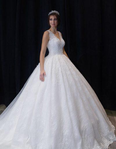 Robe de mariée Annonay