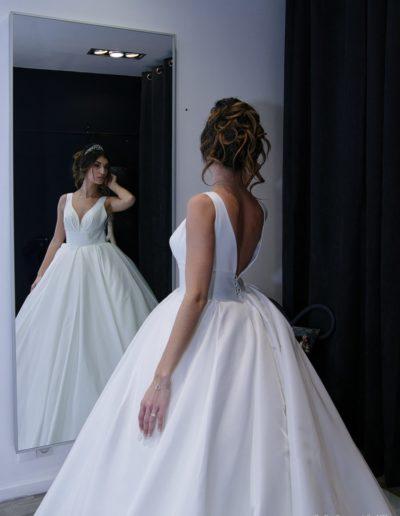 Robe de mariée à Saint-Etienne