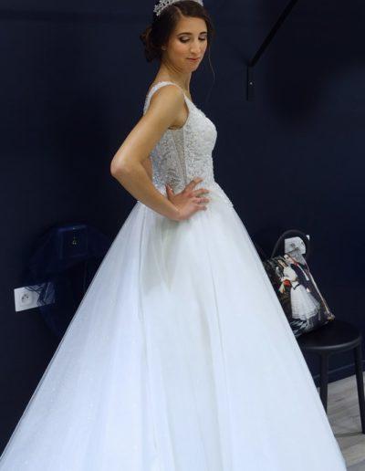 Robes de mariées Saint-Etienne